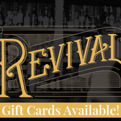 Revival Lakeland now has gift cards available